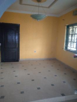 Neat 3 Bedroom Flat, Off Oriola Street Bakare, Alapere, Ketu, Lagos, Flat / Apartment for Rent