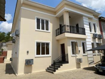 Luxury 5 Bedroom Fully Detached Duplex with 3 Room Bq, King Jaja Street, Gwarinpa, Abuja, Detached Duplex for Sale