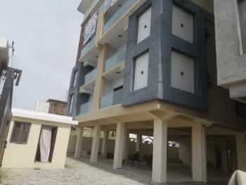 Fully Serviced Brand New 2 Bedroom Flat, Lekki Phase 1, Lekki, Lagos, Flat / Apartment for Rent