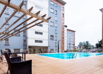 3 Bedroom Apartment + Swimming Pool + Lift, Victoria Island (vi), Lagos, Flat / Apartment for Sale