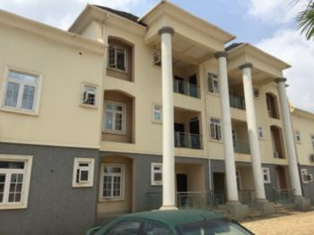 4 Units of 3 Bedroom Flats and 2 Units of 2 Bedroom Flats, Nepa Junction/cedarcrest Hospital, Apo, Abuja, Block of Flats for Sale