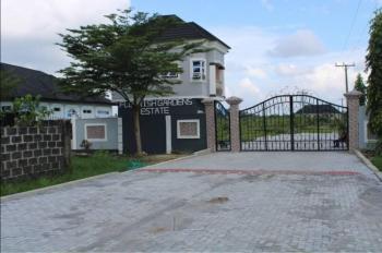 One Plot of Land, Flourish Garden Estate, Abijo, Lagos, Abijo, Lekki, Lagos, Residential Land for Sale