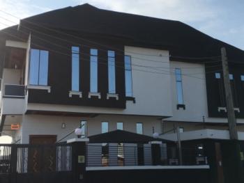 Luxury 4 Bedroom Fully Detached Duplex, Opposite Chevron, Lekki Phase 2, Lekki, Lagos, House for Sale