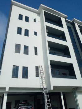 Serviced 2 Bedroom Apartment, Ikate, Lekki, Lagos, Flat / Apartment for Rent