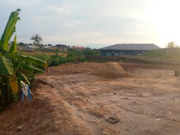 Strategic Commercial Full Plot of Land on a Major Road, Near Oloruntedo Junction on Akala Express, Oluyole, Oyo, Commercial Land for Sale