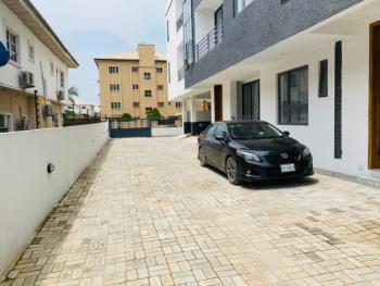 Fully Furnished 2 Bedroom Flat, Lekki County Estate, Lekki, Lagos, Flat / Apartment for Sale