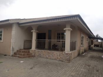 Luxury 5 Bedroom Bungalow with Executive Facilities, Sangotedo, Ajah, Lagos, Flat / Apartment for Sale