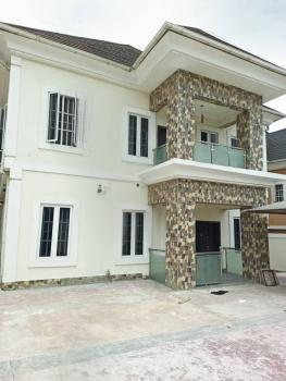 5 Bedroom Detached Duplex, Omole Estate, Omole Phase 1, Ikeja, Lagos, Detached Duplex for Sale