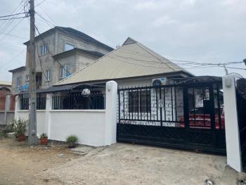 Standard 3 Bedroom Bungalow on a Full Plots, Abijo, Lekki, Lagos, Detached Bungalow for Sale