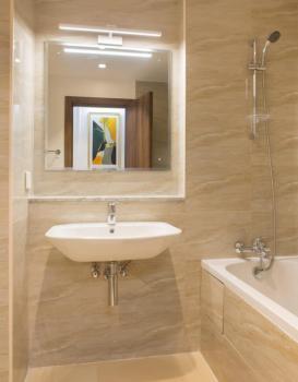 an Executive 2 Bedroom, Blue Waters Apartments, Oniru, Victoria Island (vi), Lagos, Flat / Apartment Short Let
