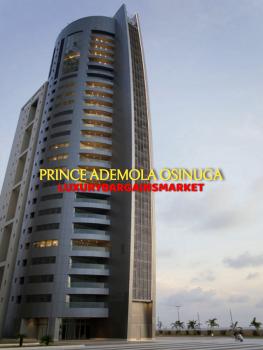 Direct Buyers Only - Ultra Luxury 2 Bedroom Apartment, Eko Atlantic City, Eko Pearl, Victoria Island (vi), Lagos, Flat / Apartment for Sale