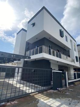 Brand New 5 Bedrooms Detached Duplex, Ikate, Lekki, Lagos, Detached Duplex for Sale