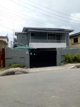 a Detached 4 Bedroom  House, Adekunle Kuye Street,aguda, Surulere, Lagos, Detached Duplex for Sale