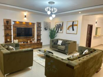 Luxury 3 Bedrooms with Pool and Snooker Table, Off Kusenla Road, Ikate Elegushi, Lekki, Lagos, Flat / Apartment Short Let