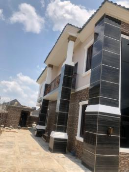 a Newly Built and Very Standard Two Bedroom Apartment, F01 Kubwa, Fo1 Layout, Kubwa, Abuja, Flat / Apartment for Rent