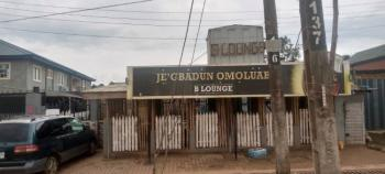 Lounge/bar for Lease, Road Ikorodu, Ijede, Lagos, Restaurant / Bar for Rent
