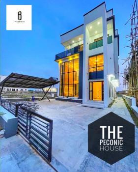 Luxury Built 5 Bedroom Detached Duplex, Ikota, Lekki, Lagos, Detached Duplex for Sale
