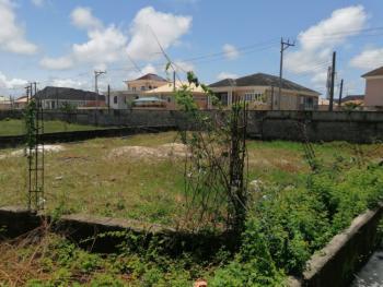 Bareland Measuring 600sqm, Lekki Gardens Estate Phase 1, By Blenco, Sangotedo, Ajah, Lagos, Residential Land for Sale