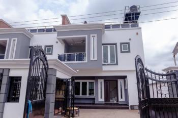 Tastefully Finished 4 Bedroom Terrace Duplex, Forthright Estate, Berger, Arepo, Ogun, Terraced Duplex for Sale