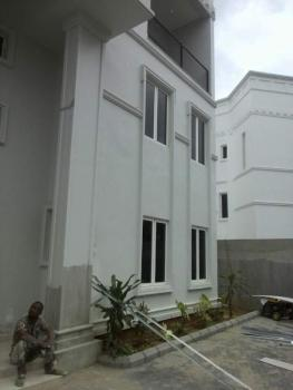 Tastefully Finished Detached5br Duplex With Swimming@600m, Old Ikoyi, Ikoyi, Lagos, 5 bedroom, 6 toilets, 5 baths Detached Duplex for Sale