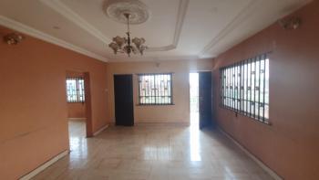 Lovely & Standard 3 Bedroom Flat, Akoka, Yaba, Lagos, Flat / Apartment for Rent