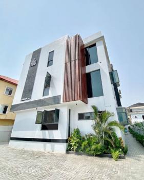 Stunning Furnished 3 Bedroom Apartment with Open- Plan Kitchen Design., Ikate Elegushi, Lekki, Lagos, Flat / Apartment for Sale