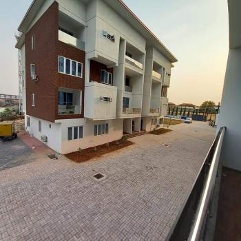 4 Bedroom Terrace Duplex, Tetramanor Estate Ebute Metta East, Yaba, Lagos, Flat / Apartment for Rent