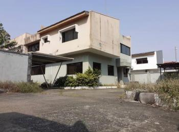 Luxury 5 Bedroom Detached Duplex, Victoria Island (vi), Lagos, Office Space for Rent