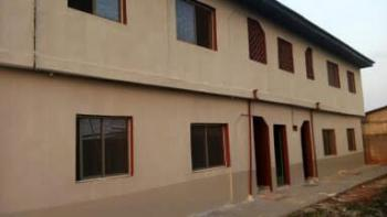 Good Investment, 8 Units of Clean Room &parlour Selfcontained, Erunwe Area Off Awolowo Road, Ikorodu, Lagos, Block of Flats for Sale