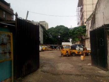 Bareland Measurig Approximately 200sqmts, Obalende Street., Ikoyi, Lagos, Land for Sale