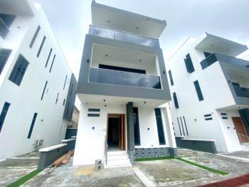 Detached 4 Bedroom Duplex with Service Quarters, Banana Island Road, Ikoyi, Lagos, Detached Duplex for Sale