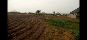 Standard Plot of Land, Karji, Off Yakowa New Road, Chikun, Kaduna, Residential Land for Sale