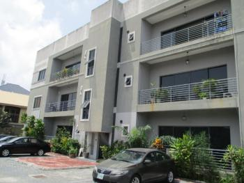 3 Bedroom Flat with Servant Quarters, Madam Cellular Street, Agungi, Lekki, Lagos, Flat / Apartment for Sale