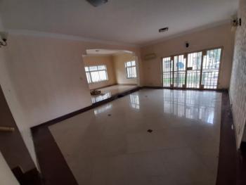 Serviced 4 Bedroom Detached Duplex with Bq, Pool & Children Play Area, Lekki Phase 1, Lekki, Lagos, Detached Duplex for Rent