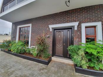 5 Bedroom with a Room Bq, Olori Mojisola Street Off Banana Island, Ikoyi, Lagos, Flat / Apartment for Rent