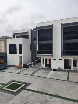 Brand New 4-bedroom Semi Detached, Banana Island Road, Ikoyi, Lagos, Semi-detached Duplex for Sale