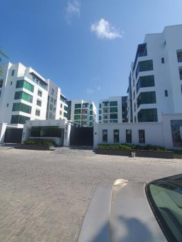 a Beautiful 4 Bedroom Penthouse Maisonette, Off Queens Drive, Old Ikoyi, Ikoyi, Lagos, Flat / Apartment for Rent