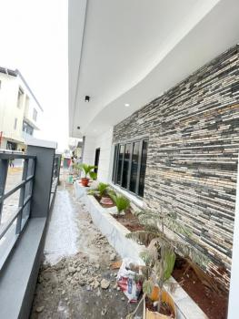 Contemporary 5 Bedroom Fully Detached Duplex in a Gated Estate, Ikate, Lekki, Lagos, Detached Duplex for Sale