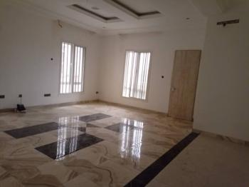 a Newly Concrete Built Smart Massive 7 Bedroom Mansion, Ikeja Gra, Ikeja, Lagos, Detached Duplex for Sale