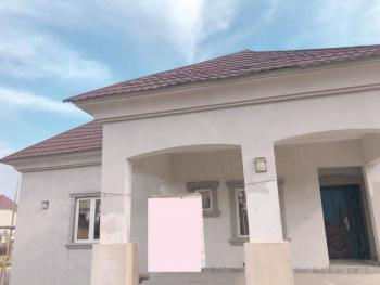 Luxury 3 Bedrooms Bungalow Shell, Kafe, Abuja, House for Sale