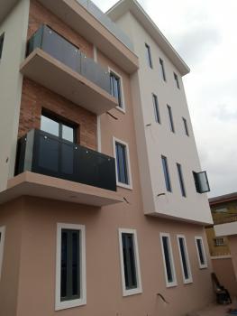 2 Bedrooms Duplex, All Room Ensuite, Olowora, Omole Extension, Omole Phase 2, Ikeja, Lagos, Terraced Duplex for Sale