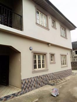 Newly Built 3 Bedroom Flat of 4 Block of Flat, Jubilee Estate, Berger, Arepo, Ogun, Flat / Apartment for Rent