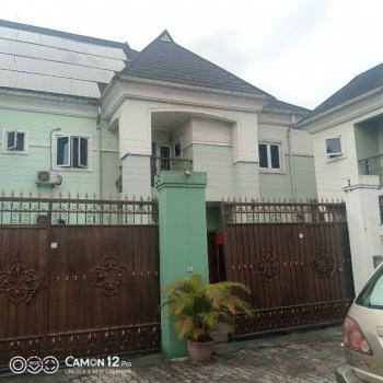 Executive and Luxuriously Finished 4 Bedroom Semi Detached Duplex, Nsirim Street, Gra Phase 3, Port Harcourt, Rivers, Semi-detached Duplex for Rent