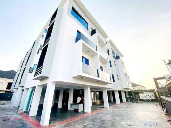a Tastefully Finished 3 Bedroom Pent House, Ikate Elegushi, Lekki, Lagos, Flat / Apartment for Sale