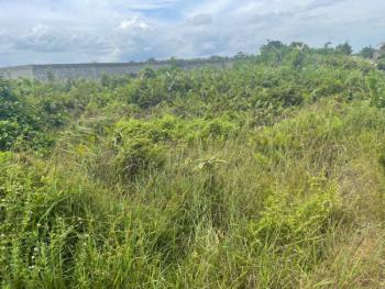 a Parcel of Land Measuring 4000sqm, Oniru, Victoria Island (vi), Lagos, Residential Land for Sale