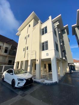 Luxury Fully Serviced 1 Bedroom Flat, Chevron, Lekki, Lagos, Mini Flat for Rent