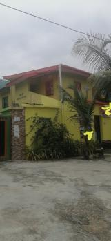 4 Bedroom and a Hull Office Space., Ikota Villa Estate Gate 1., Lekki, Lagos, Office Space for Rent