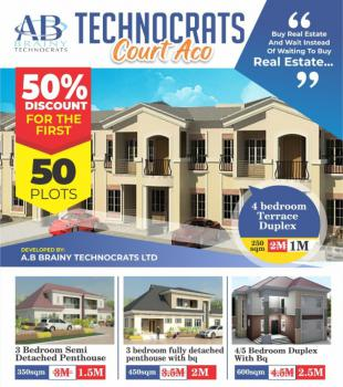 Estate Plots with Instalment Payment Plan, Life Camp, Abuja, Residential Land for Sale