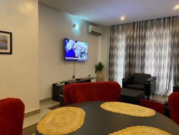 2 Bedrooms Apartment, Dideolu Estates, Off Ligali Ayorinde, Davids Glory, Victoria Island (vi), Lagos, Flat / Apartment Short Let