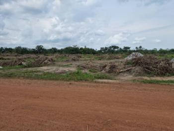 Residential Land with Consent in a Secured Estate., Royal Garden Estate, Ajah, Lagos, Residential Land for Sale